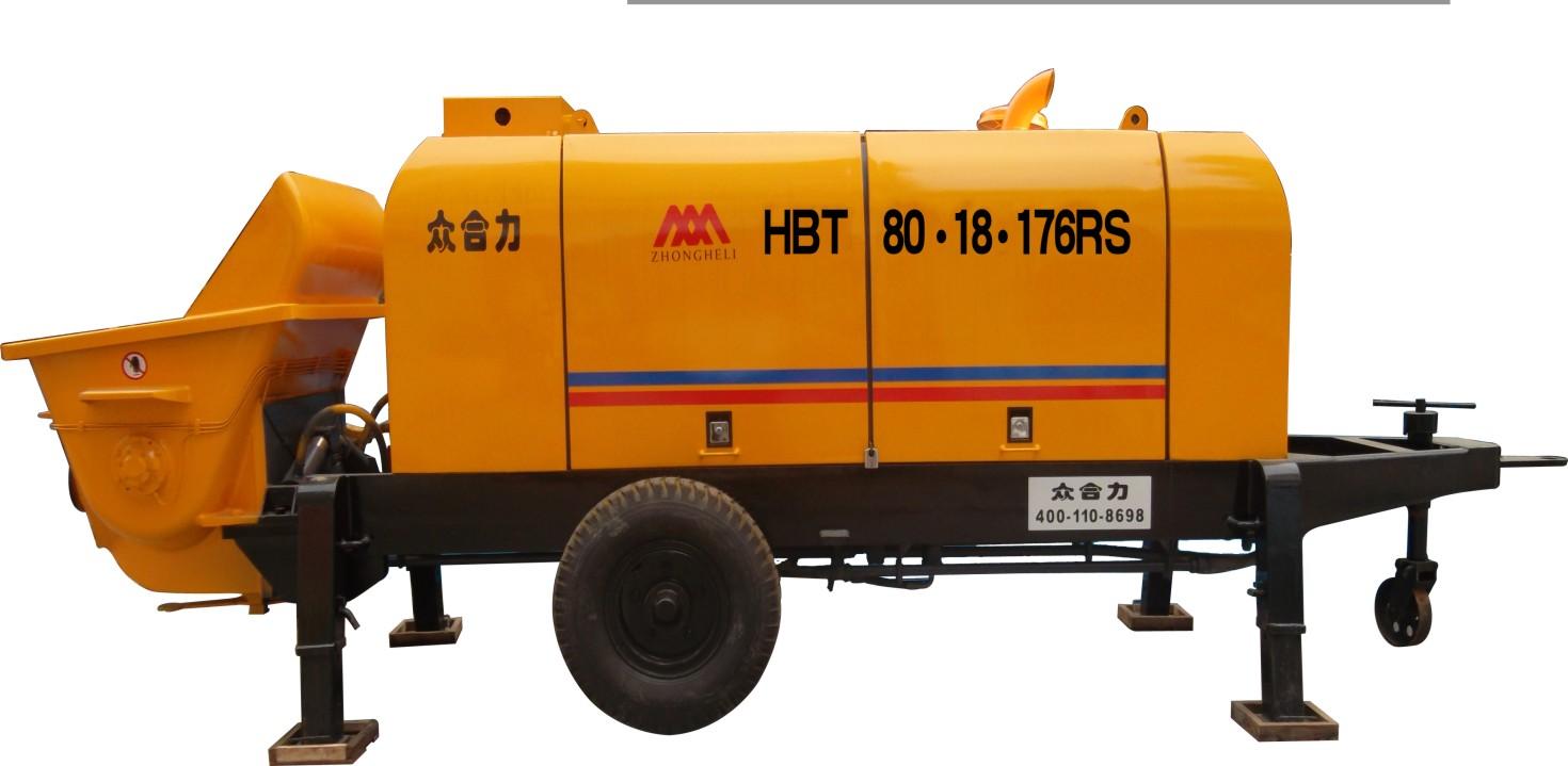 柴油输送泵