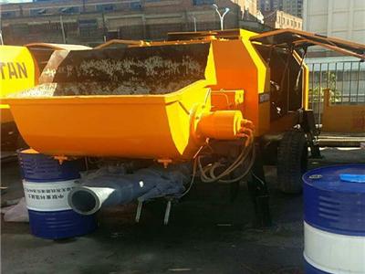 云南二手泵公司