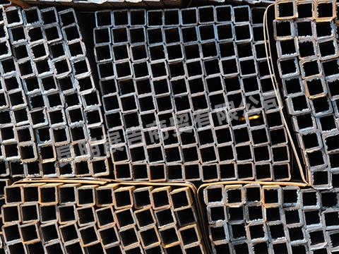 镀锌钢方管