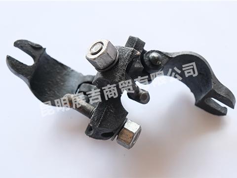 昆明钢管扣件租赁