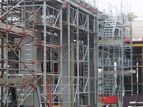 元蔓高速公路沿线房屋建筑工程