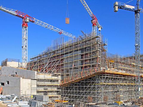 市政工程总承包