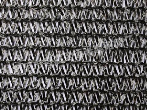 黑色三针遮阳网