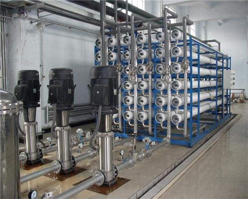 使用软化水设备锅炉软化的好处有哪些?