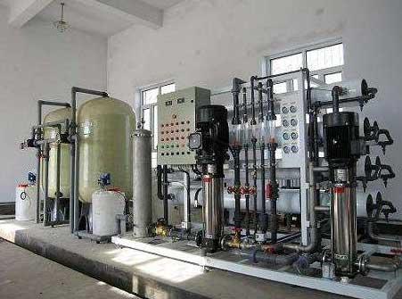 怒江州纯净水设备