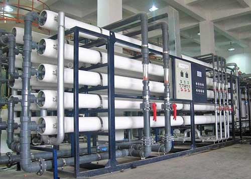 林芝地区纯净水设备