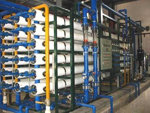 广州纯净水设备