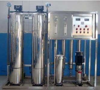 深圳纯净水设备