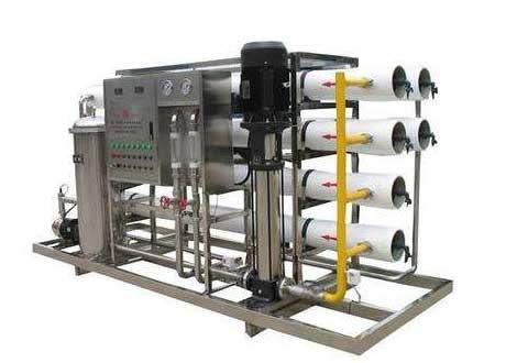 韶关纯净水设备