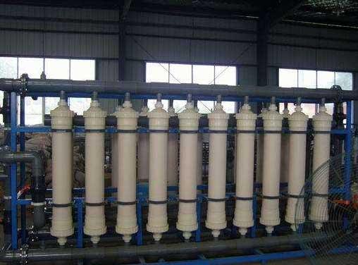 什么是手动软化水设备呢