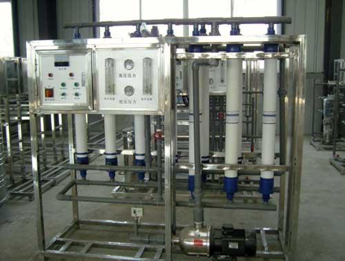铜川矿泉水设备
