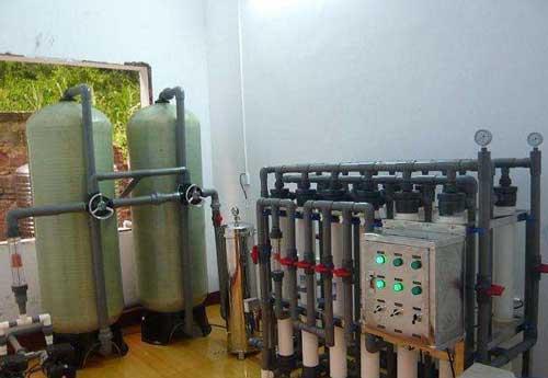 甘南州矿泉水设备