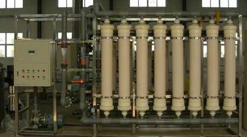 泸州矿泉水设备