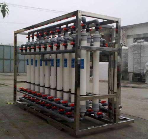 乐山矿泉水设备