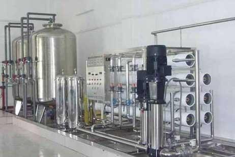 南充矿泉水设备