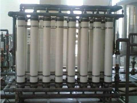 广安矿泉水设备