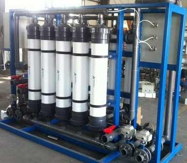 钦州矿泉水设备