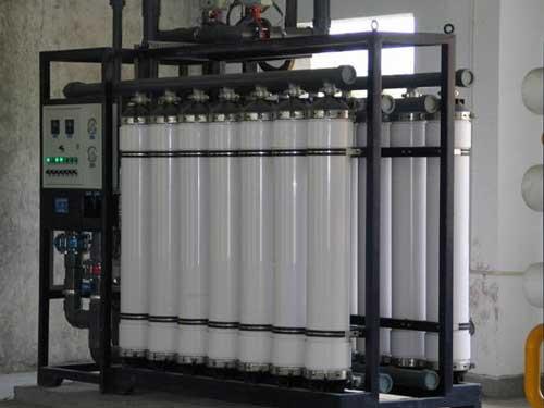 玉林矿泉水设备