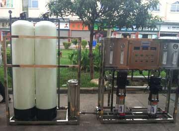 海东地区饮用水净化设备