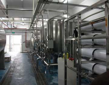 黄南州饮用水净化设备
