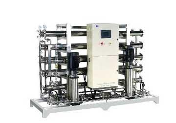 南充饮用水净化设备