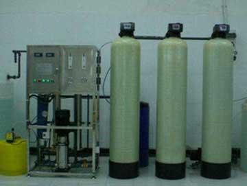 巴中饮用水净化设备