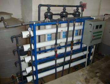 怒江州饮用水净化设备