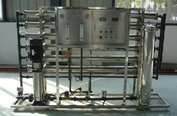 遵义饮用水净化设备
