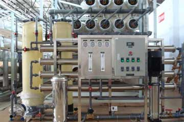 铜仁地区饮用水净化设备
