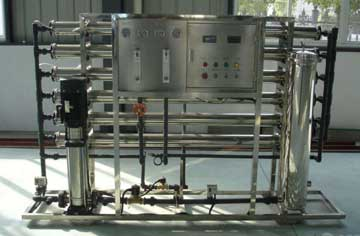 梅州饮用水净化设备