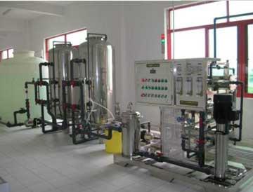 梧州饮用水净化设备