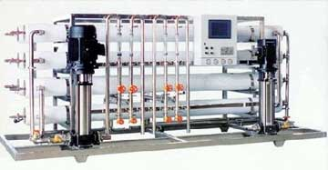 防城港饮用水净化设备