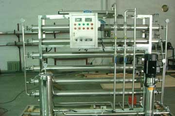 钦州饮用水净化设备