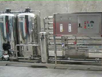贵港饮用水净化设备
