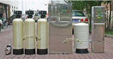 辽宁海口饮用水净化设备
