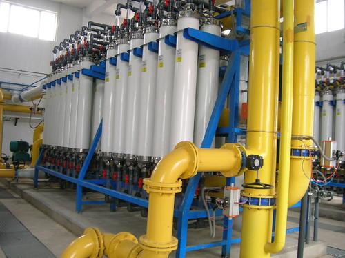 小知识」分析纯净水设备出水电导率高的原因