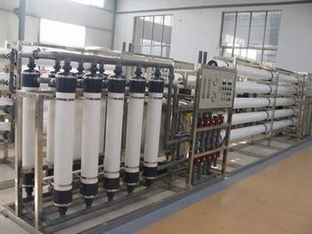 礦泉水處理設備基本維護要求有哪些方面