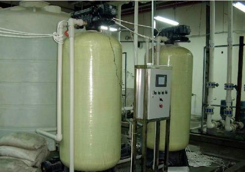 软化水设备价格依据选型的因素