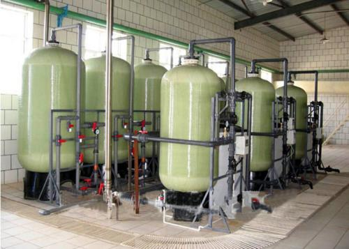 软化水设备水质发黄的应该怎么解决?