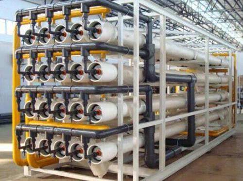 反渗透设备三种比较常见的清洗方法