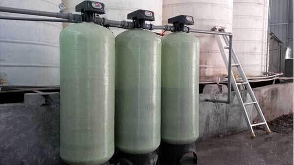 德惠市/舒兰市软化水设备的锅炉软化是什么?
