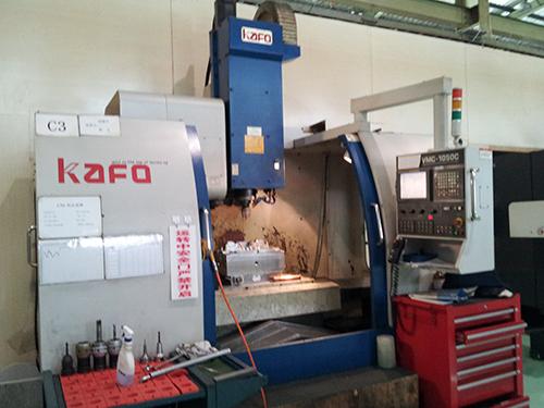 苏州昆山专业二手数控冲床适用于复杂轴类部件的制造