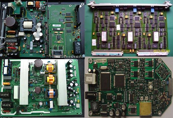 完成电路板线路检测,元器件检测