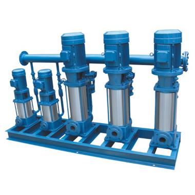 消防氣壓供水