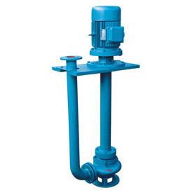 液下式排汙泵