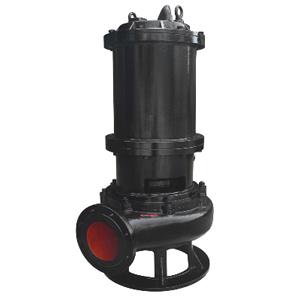 移動式潛水排汙泵