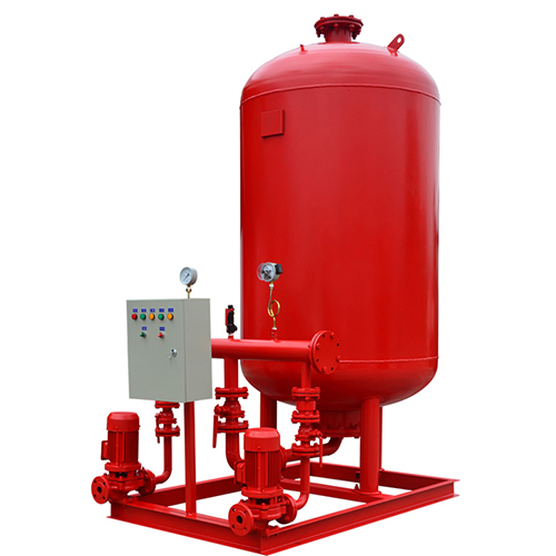 西安消防泵廠家