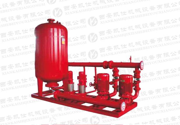 噴淋氣壓給水設備