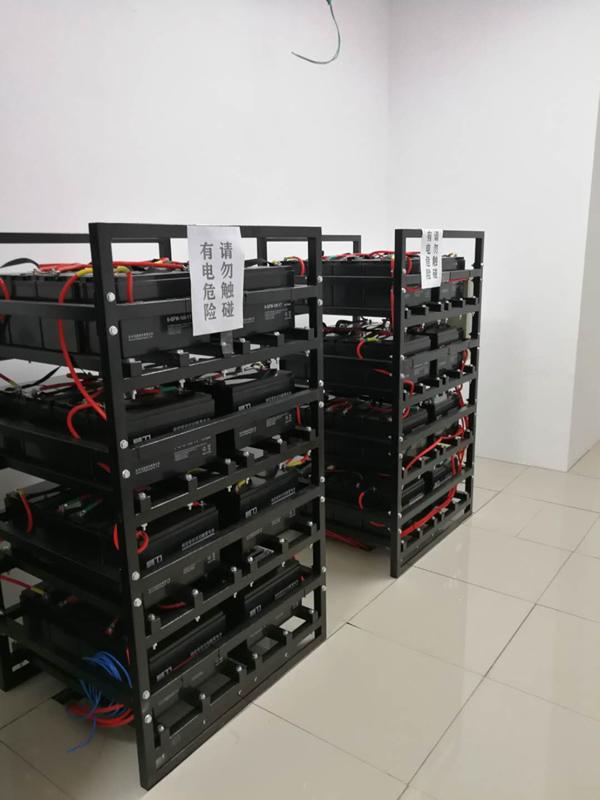 UPS电源——数据中心供配电系统的理想之选