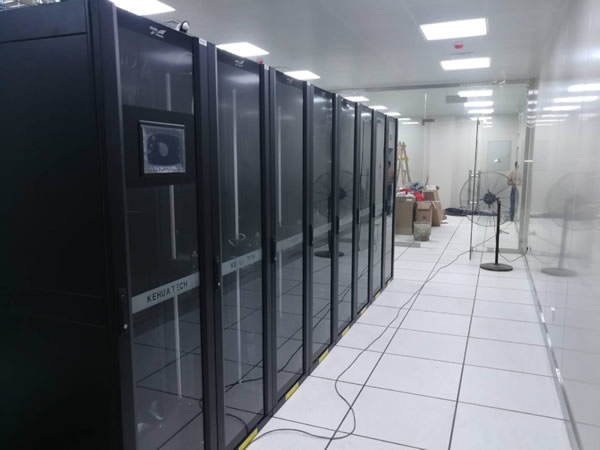 西安山特UPS电源